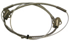Rear Parking Brake Cable, 1954-56 Buick Special, Century and Skylark