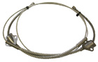 Rear Parking Brake Cable, 1954-56 Super and Roadmaster