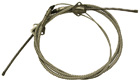 Rear Parking Brake Cable, 1963 Buick Riviera