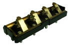 Power Window Switch Base, 4 Button, 1958-63 Oldsmobile, Buick, Chevrolet, Pontiac, 1958-60 Cadillac