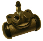 Left Rear Wheel Cylinder, 1958-66 Cadillac, 1935-37 Oldsmobile, 1936-37 Buick