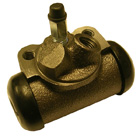 Right Rear Wheel Cylinder, 1958-66 Cadillac, 1935-37 Oldsmobile, 1936-37 Buick