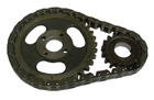 Timing Chain and Gear Set, 1959-62 Cadillac 390 V8