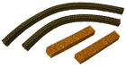 Rope rear main seal, 1937-50 Oldsmobile 6 Cylinder, 1937-48 straight 8