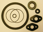 Power Steering Pump Rebuild Kit, 1956-57 Buick, Oldsmobile, Pontiac