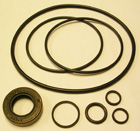 Power Steering Pump Rebuild Kit, 1968-77 Buick and Oldsmobile