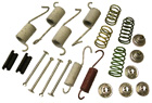 Front Drum Brake Hardware Kit, 1964-72 Cutlass and 442, 1964-66 Jetstar 88
