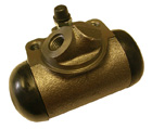 Left Front Wheel Cylinder, 1942-50 Oldsmobile, 1941-56 Cadillac, 1942-57 Buick
