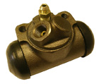 Left Rear Wheel Cylinder, 1942-50 Oldsmobile, 1965-68 Cadillac, 1942-50 Buick