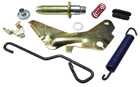 Right Rear Brake Adjuster Kit, 1964-72 Cutlass and 442, 1964-66 Jetstar 88