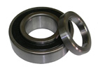 Rear Axle Bearing, 1937-67 Oldsmobile, 1949-56 Cadillac, 1963-67 Buick