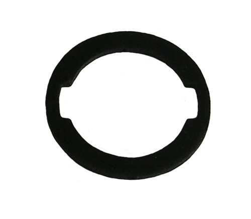 Door and Trunk Lock Cylinder Gasket, 1951-77