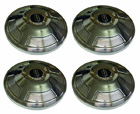 Small Disc Hub Cap Set (dog dish) 1966 Olds Cutlass/442