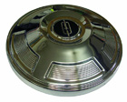 Small Disc Hub Cap (dog dish) 1966 Olds Cutlass/442