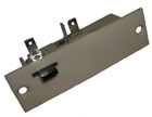 Under Dash Map Light Assembly, 1970-72 Cutlass/442