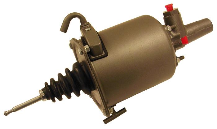 Moraine Power Brake Unit, 1955 Buick-Fusick Automotive Products, Inc.