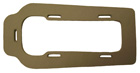 Parking Lens Gasket - Buick 1941 All Models