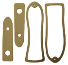 Parking Lens Gaskets - 1949 Buick Super & Roadmaster