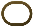 Parking Lens Gaskets - 1953-54 Buick