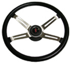 Rallye Steering Wheel Assembly, 1970-77 Cutlass/442