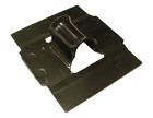 Spare Tire Hold Down Bracket-1964-70 Cutlass & Skylark