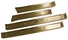 1961-64 88 4 DR SILL PLATES