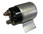 Starter solenoid, 1950-52 Cadillac, 1952-53 Buick