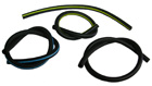 Engine vacuum hose kit, 1970 Oldsmobile 350/455 V8