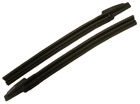 Windshield Pillar Weatherstrips, 1963-64 Oldsmobile, Buick and Cadillac convertibles