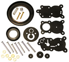 Washer Pump Rebuild Kit, 1956-58 Buick, Cadillac, Oldsmobile