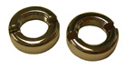 Wiper Transmission Nuts - Olds, Buick-Various Models