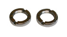 Wiper Transmission Nuts - Buick, Cadillac, Olds